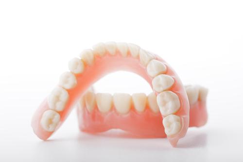 Dentures in Regina